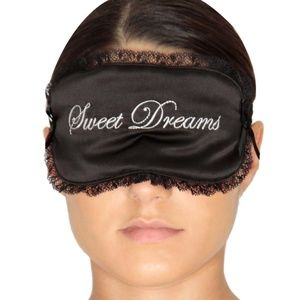 Accessories - Sweet Dreams Eye Mask by Playful Promises